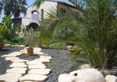 Casa Vacanze Agave Residence